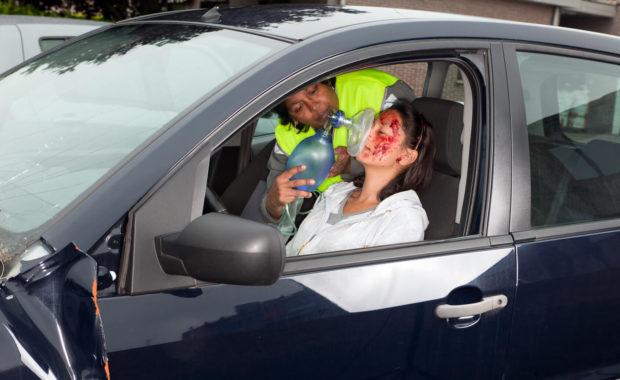 Car Accident Lawyer Dallas