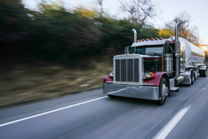 Dallas 18 Wheeler Accident Lawyer