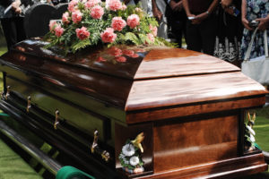wrongful death lawyer dallas