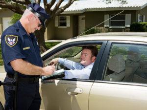 Dallas traffic ticket attorney