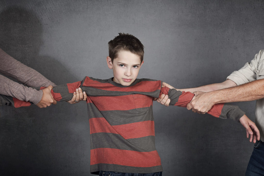 dallas child custody lawyer