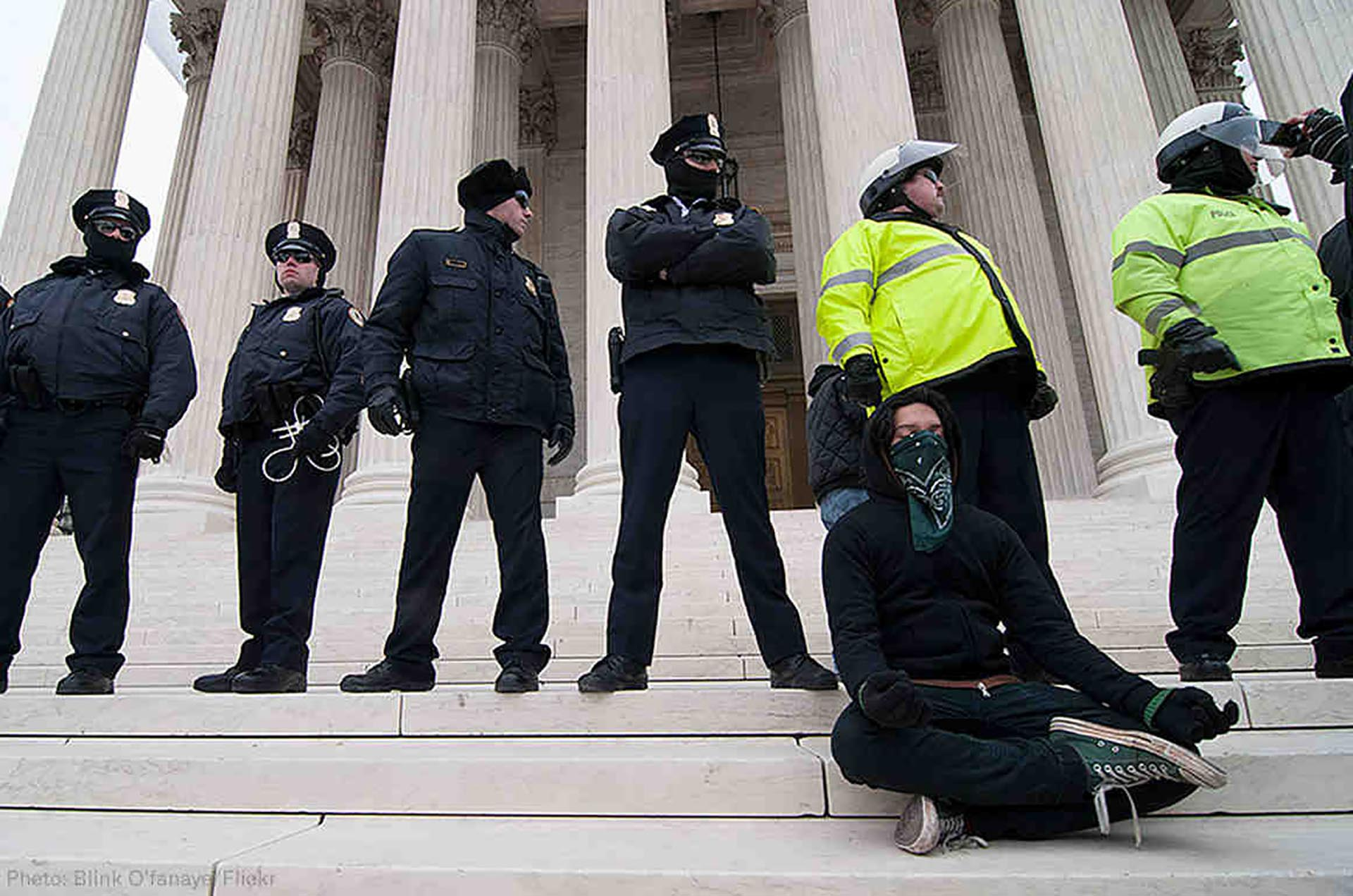 George Floyd and Derek Chauvin and Police Brutality Against Black Men