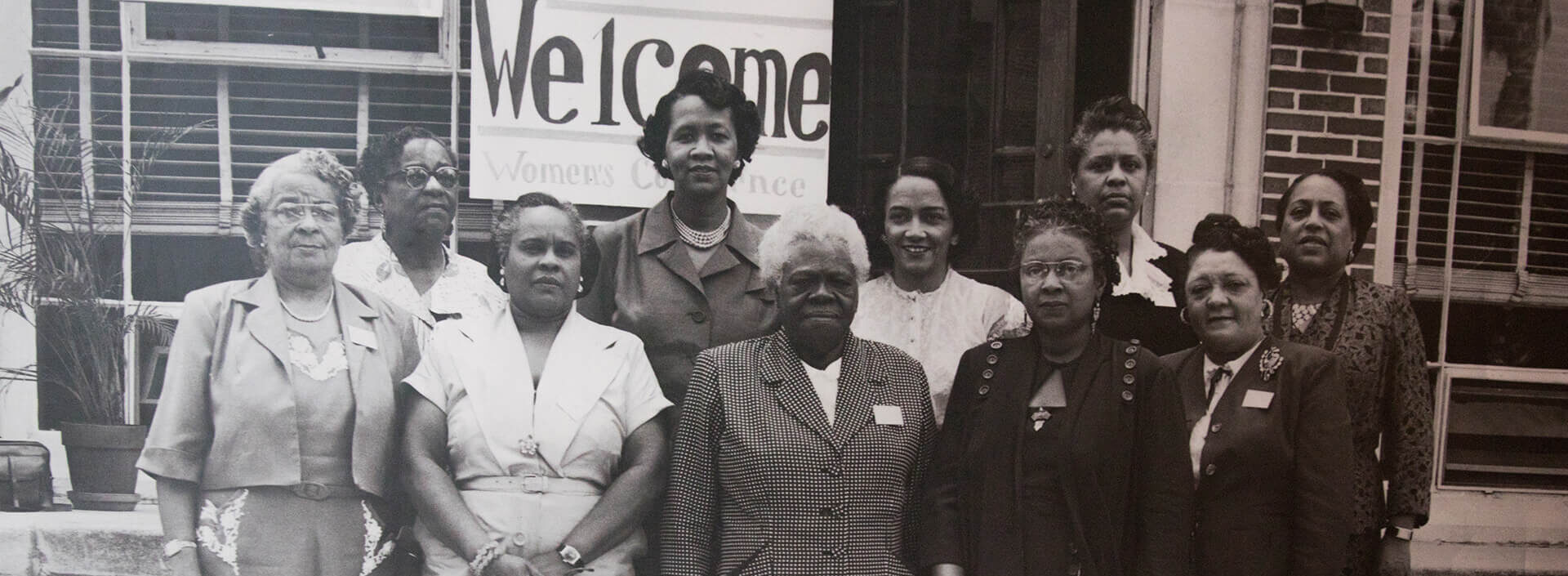 civil rights litigation powerful black women